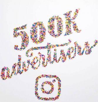 Instagram affiche 500 000 annonceurs actifs sur la plateforme