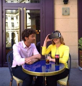 Coca-Cola : dans la réalité (virtuelle) de ses usines