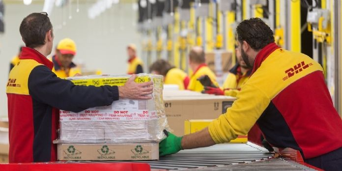 Le Club Dial confie son courrier à DHL Global Mail