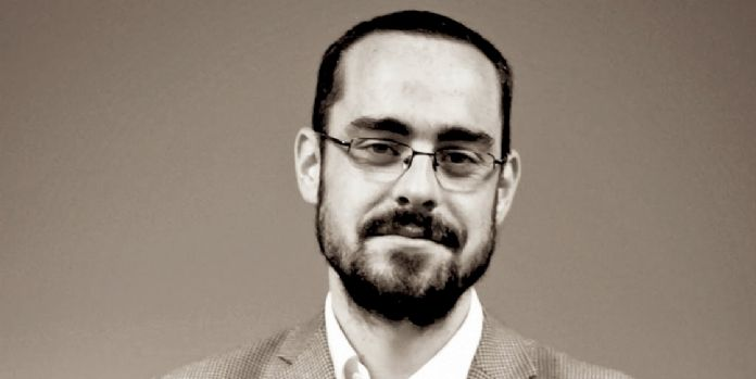 Guilhem Fouetillou, le virtuose du Web social