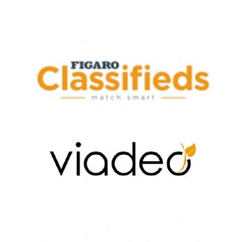 Le groupe Figaro s'offre Viadeo