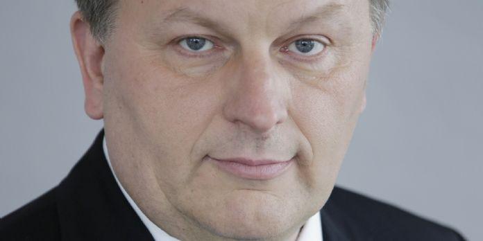 Sodexo nomme Marc Rolland directeur financier
