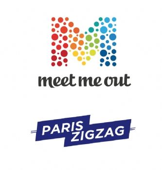 Paris ZigZag rejoint le réseau Meet Me Out