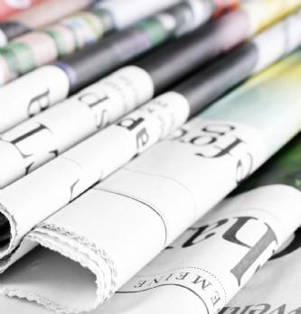 Revue de presse pour directeur financier (semaine du 13 janvier)