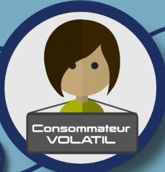 [Vidéo] Le consommateur volatil, nouvelle coqueluche des marques