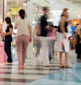 #NRF17 Les consommateurs sont frustrés dans les magasins