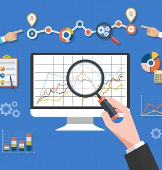 Web analytics et tag management : quelles solutions pour les principaux sites ?