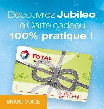 Carte Jubileo : un cadeau original pour vos collaborateurs