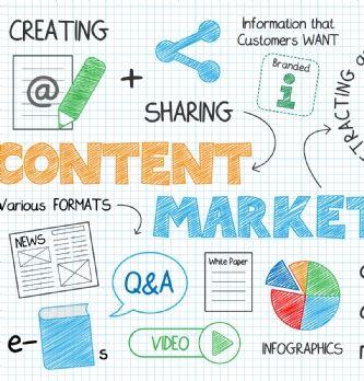 Brand content: quand la marque devient contenu