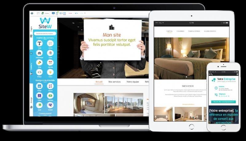 cr er un site internet efficace 5 pi ges viter. Black Bedroom Furniture Sets. Home Design Ideas