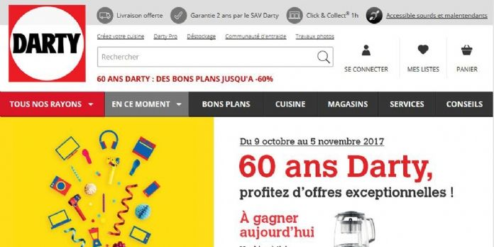 Darty parviendra-t-il à éclipser Club-Achat-Service ?