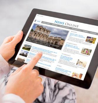 Marques médias: la tentation de l'e-commerce reste forte