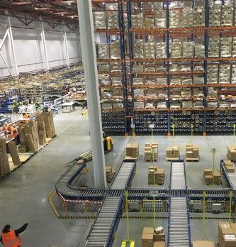 ID Logistics inaugure à Moscou une nouvelle plateforme logistique