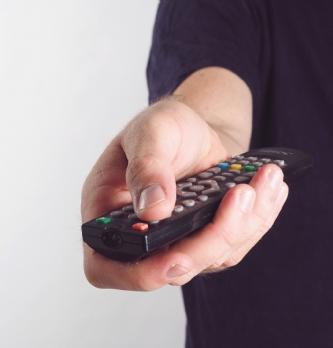 75 % des Français ne sont pas attentifs à la pub TV