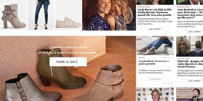 Gulliver crée une plateforme intégrée pour l'e-commerce