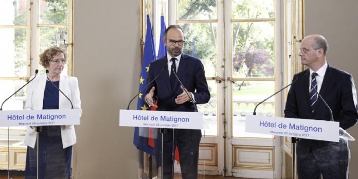 Le gouvernement supprime 550 millions d'euros d'aides à l'apprentissage