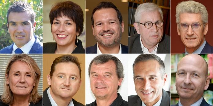Trophées des agences 2012