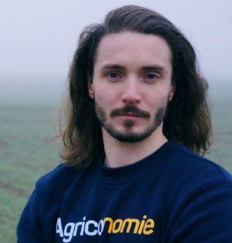 AgTech : l'éclosion des jeunes pousses françaises