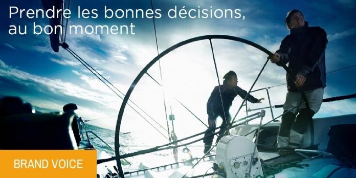 Lancement d'une solution de gestion dans SAP©
