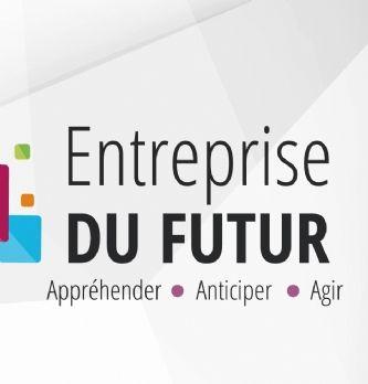"""Entreprise DU FUTUR : un congrès pour accompagner la <span class=""""highlight"""">transformation</span> <span class=""""highlight"""">digitale</span> des PME"""
