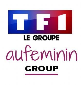 TF1 en négociations pour racheter Aufeminin