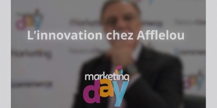 L'innovation au sein du groupe Alain Afflelou