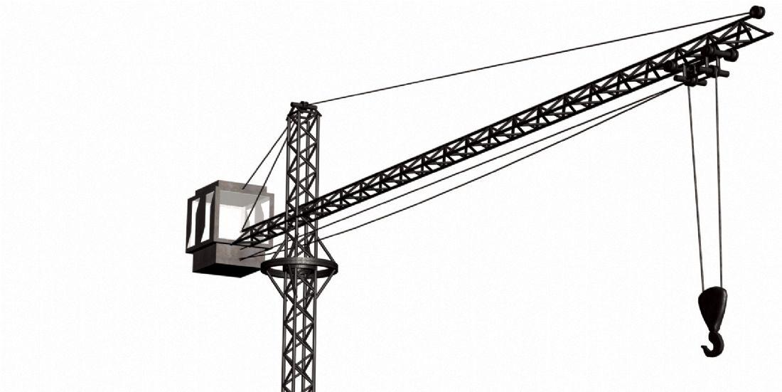 Bâtiment: une forte croissance qui pourrait être freinée en 2018 par l'instabilité réglementaire