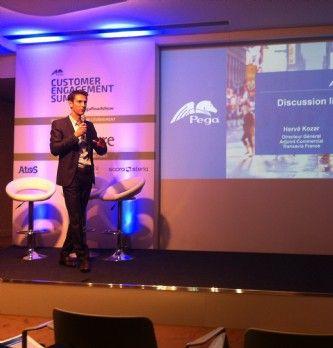 Comment April et Transavia améliorent leur relation client?