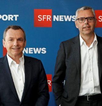 SFR milite pour l'autorisation de la publicité adressée en TV