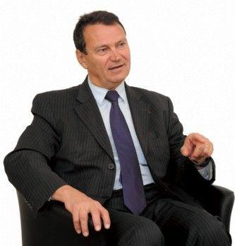 [ITW ] 'Innover pour innover ne sert à rien' - Jean-Lou Blachier, ancien médiateur des marchés publics