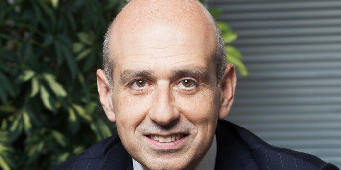 """Jean-Luc Chetrit: """"La publicité et les médias doivent pouvoir s'autoréguler"""""""