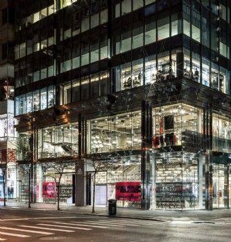 Les stratégies des retailers américains à dupliquer