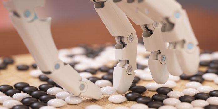 [MWC17] L'intelligence artificielle, un marché prometteur