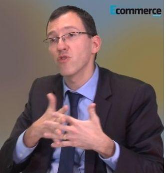 Jacques David, responsable commerce électronique de La Poste : « Pour La Poste, le commerce électronique est un axe stra...