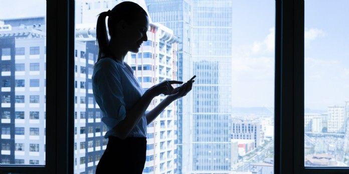 [MWC2017] Les femmes, absentes de la téléphonie