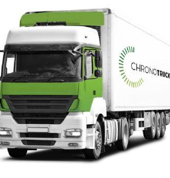Chronotruck ou le 'Uber' du transport routier vient de lever 3,5 millions d'euros