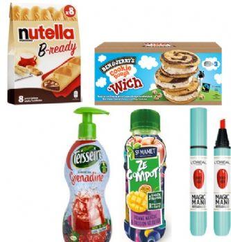 Innovation produit: les atouts de l'hybridation des catégories