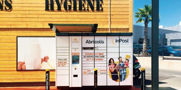 Kiala lance la livraison en Points Relais avec Amazon, en France et en Belgique