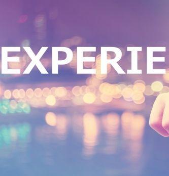 """Osons la nouvelle équation e-marketing gagnante : événement, expérience et émotion... les """" 3 E """""""
