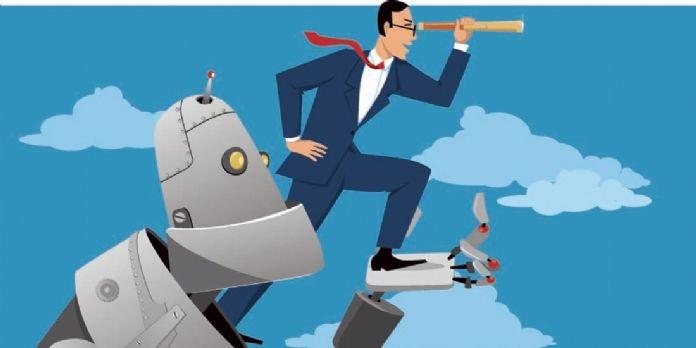 [Exclu] Moins de 50 % des Français convaincus par l'intelligence artificielle