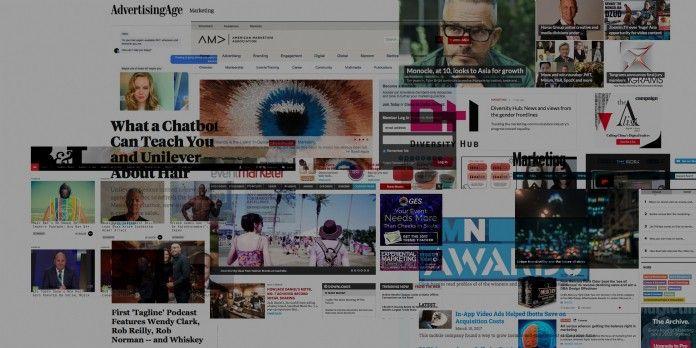 Les influenceurs dans la stratégie de marque: l'actualité marketing vue de l'étranger