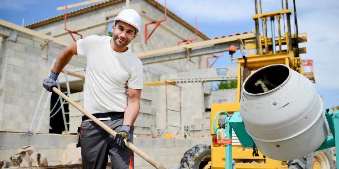 Conjoncture : le bâtiment sur de bons rails en 2017