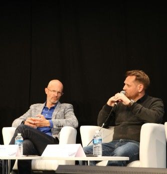L'influence selon Huawei et Adidas