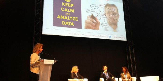 "Comment déployer une stratégie marketing ""data driven""?"