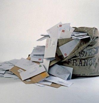 Massification du courrier, économies à la clé