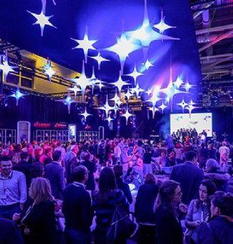 L'Union française des Métiers de l'Événement, partenaire de Heavent Meetings & Heavent Paris