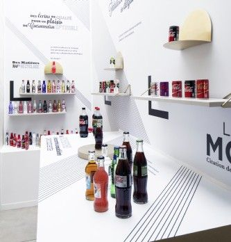 Coca-Cola France accélère sur la diversification