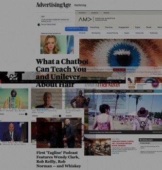 Le pouvoir des émotions: l'actu marketing vue de l'étranger