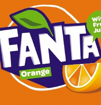 Fanta, l'innovation pétillante