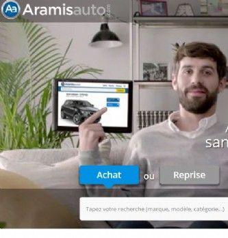 Aramisauto.com s'implante en Espagne